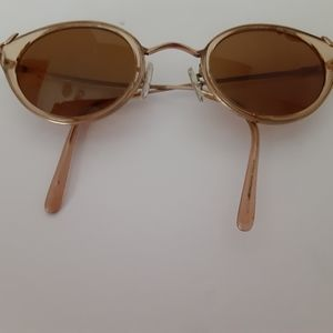 OLIVER PEOPLES-SUNGLASSES